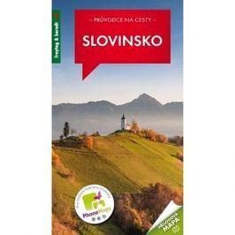 Průvodce na cesty Slovinsko