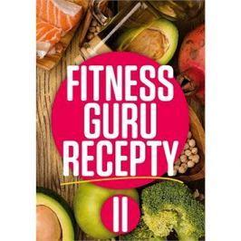 Fitness Guru Recepty 2 Zdravá, štíhlá kuchyně