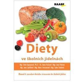 Diety ve školních jídelnách: Manuál k zavedení dietního stravování do školních jídelen