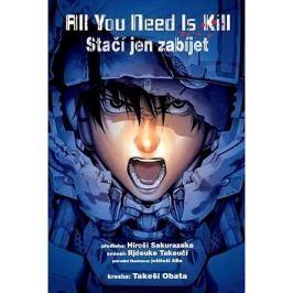 All You Need Is Kill: Stačí jen zabíjet