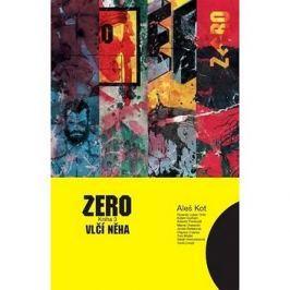 Zero Vlčí něha: Kniha 3