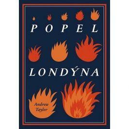 Popel Londýna