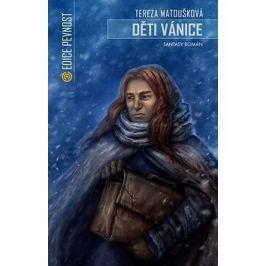 Děti vánice: Fantasy román