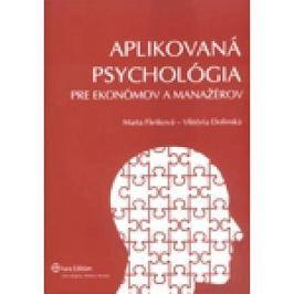 Aplikovaná psychológia: Pre ekonómov a manažérov