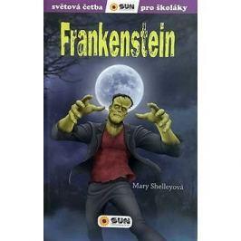 Frankenstein: Světová četba pro školáky