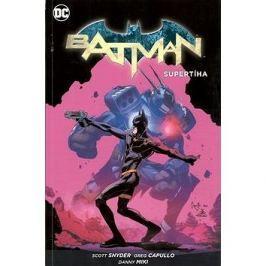 Batman Supertíha