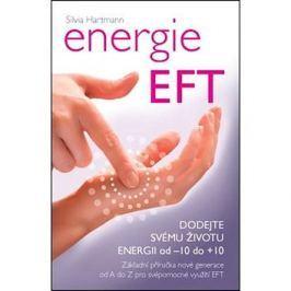 Energie EFT: Dodejte svému životu energii od -10 do +10