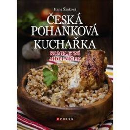Česká pohanková kuchařka: Kompletní jídelníček