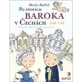 Po stopách baroka v Čechách: 1648-1740