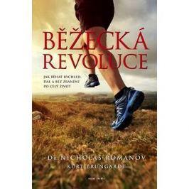 Běžecká revoluce: Tajemství úspěchu rychlého běhu zní: technika, technika, technika!