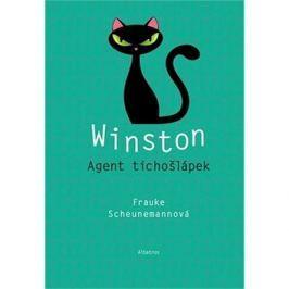 Winston Agent tichošlápek