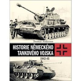 Historie německého tankového vojska: 1942-45