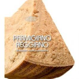 Parmigiano reggiano 50 snadných receptů