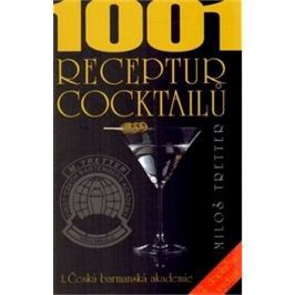 1001 receptur cocktailů