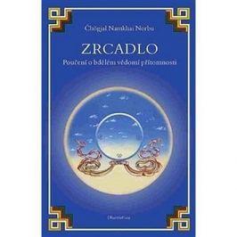 Zrcadlo Poučení o bdělém vědomí přítomnosti: Lo Specchio, Un consiglio sulla presenza della consapev