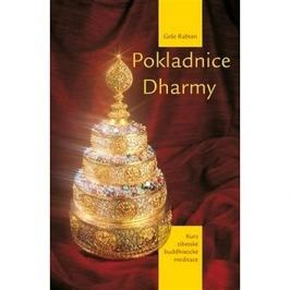 Pokladnice Dharmy: Kurz tibetské buddhistické meditace