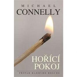 Hořící pokoj: Případ Harryho Bosche