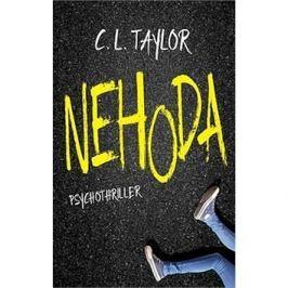 Nehoda: Psychothriller