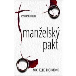 Manželský pakt: Psychothriller