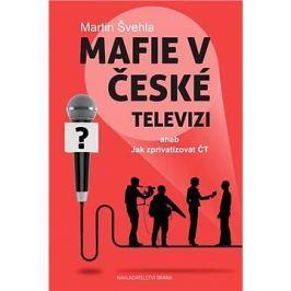 Mafie v České televizi: aneb Jak zprivatizovat ČT