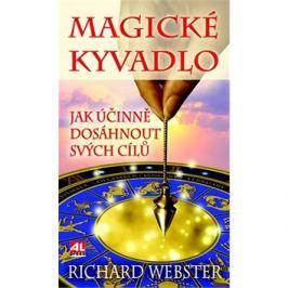 Magické kyvadlo: Jak účinně dosáhnout svých cílů