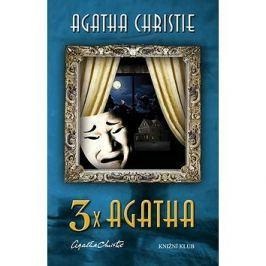 3x Agatha: Dům na úskalí, Smysluplná vražda, Zkouška neviny