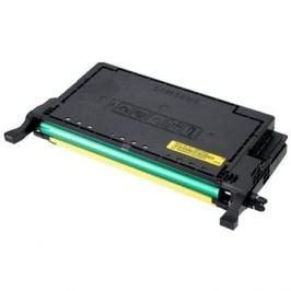 Samsung CLT-Y5082L žlutý