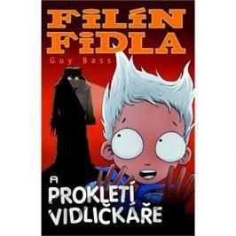 Filín Fidla a prokletí Vidličkáře: 3