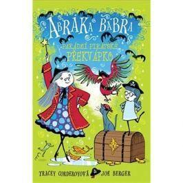 Abraka babra: Parádní pirátské překvápko
