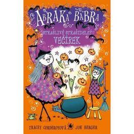 Abraka babra: Strašlivě strašidelný večírek