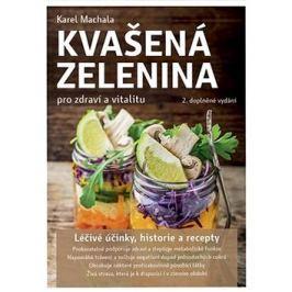 Kvašená zelenina pro zdraví a vitalitu