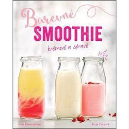 Barevné smoothie: Rychlé a zdravé