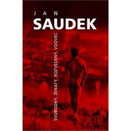 Jan Saudek Svobodný, ženatý, rozvedený, vdovec