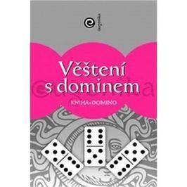Věštění s dominem: Kniha + domino