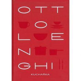 Ottolenghi Kuchařka