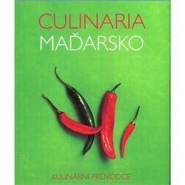 Culinaria Maďarsko: Kulinární průvodce