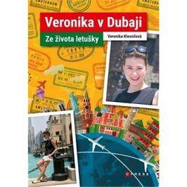 Veronika v Dubaji: Ze života letušky
