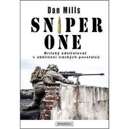 Sniper One: Britský odstřelovač v obklíčení iráckých povstalců