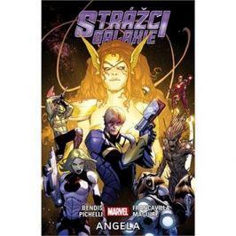 Strážci galaxie Angela: 2
