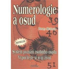 Numerologie a osud: Systém poznání osobního osudu. Vypočítej si svůj život.