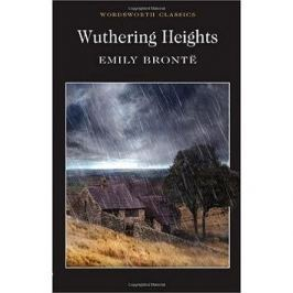 Wuthering Heights: Wordsworth Classics