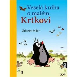 Veselá kniha o malém Krtkovi