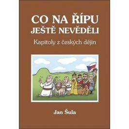 Co na Řípu ještě nevěděli: Kapitoly z českých dějin
