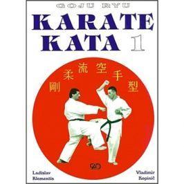 Goju ryu Karate Kata I.