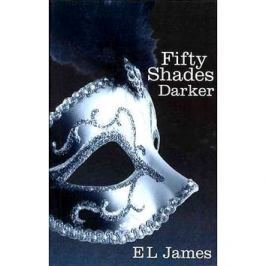 Fifty Shades Darker: 2. díl