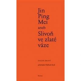 Jin Ping Mei aneb Slivoň ve zlaté váze
