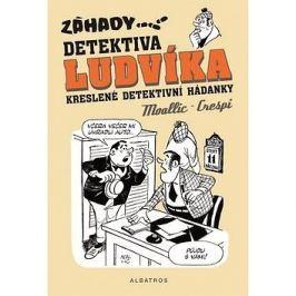 Záhady detektiva Ludvíka