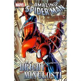 Spider Man Hříchy minulosti