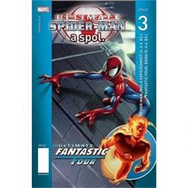 Ultimate Spider-Man a spol. 3