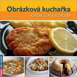 Obrázková kuchařka: Krok za krokem